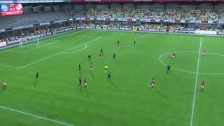 Silkeborg IF vs Randers FC full match