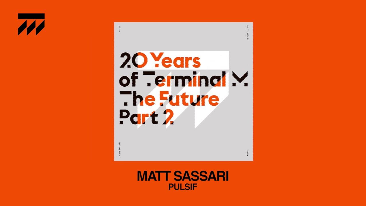 Matt Sassari - Pulsif - YouTube