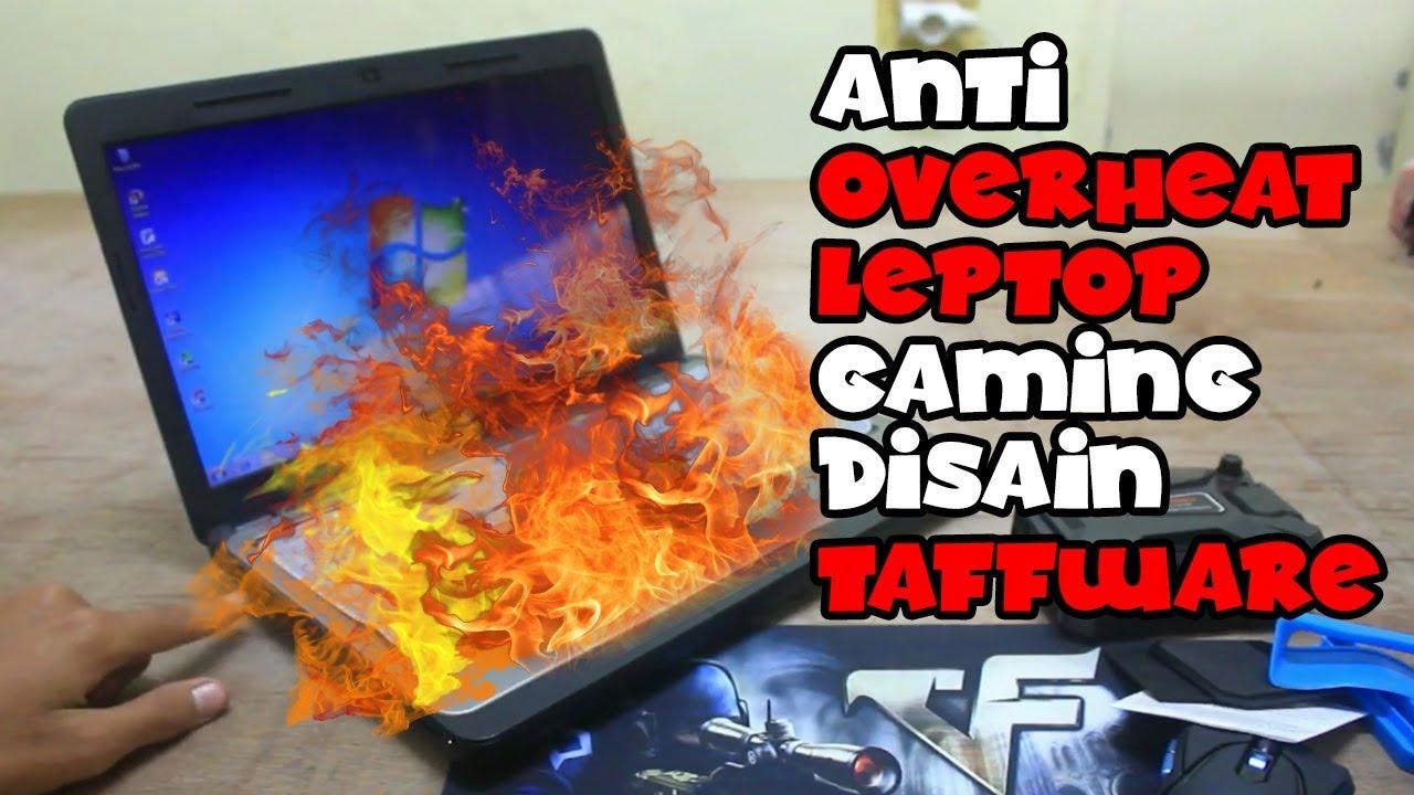Unboxing Dan Test Cooling Fan Taffware Youtube Universal Laptop Vacuum Cooler