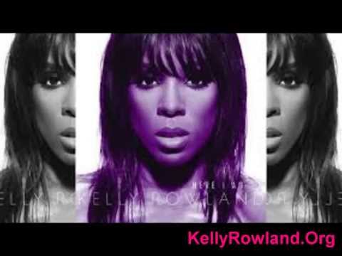 Kelly Rowland - Work it Man Ft. Lil Playy with Lyrics in the Description