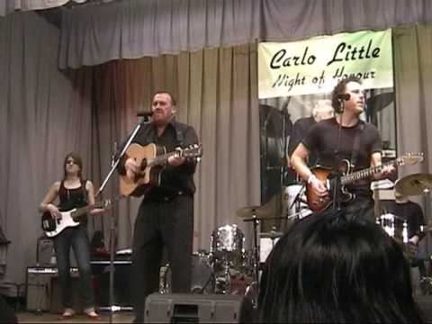 Carlo Little Tribute/No Other Baby