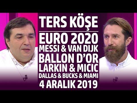 Ters Köşe - Kaan Kural Ve Erman Özgür | 4 Aralık 2019