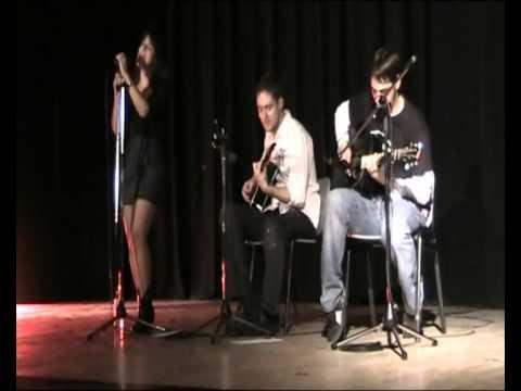 Acoustic Bocabytes -
