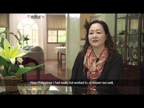 ADB Women Balancing Professional and Personal Lives: Cleo Ka