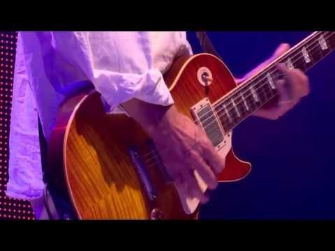Paul Personne / Louis Bertignac - Midnight rambler (Stones Cover)