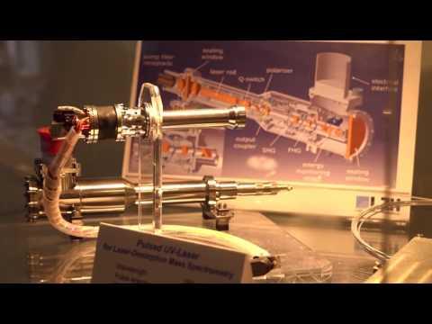 Wissenschaft und Technologie in Hannover