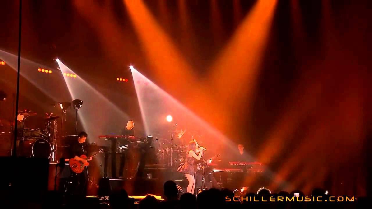 Schiller Mit Anggun - Always You / Innocent Lies (Bonus Track Version)