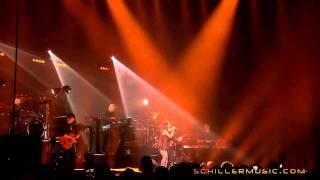 schiller | blind mit anggun | live 2010