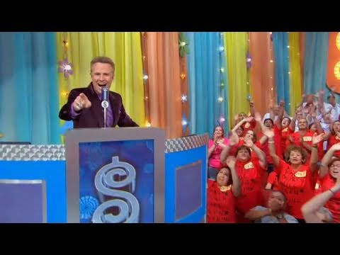 The Price Is Right - George Gray is Our New Announcer!