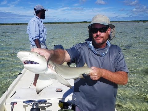 Acklins Island Bahamas Fly Fishing