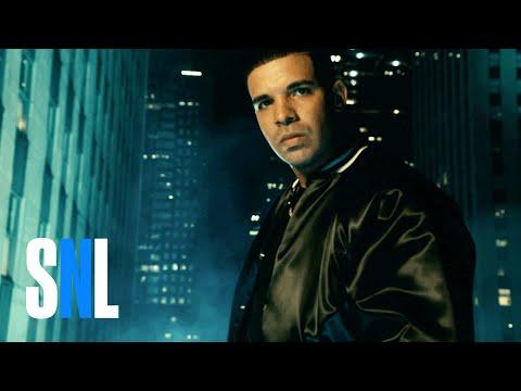 Видео, Drakes Beef - SNL