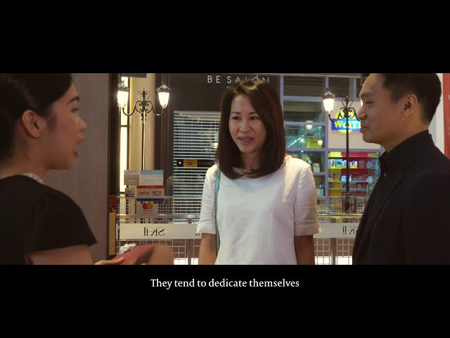 SK-II Boutique Spa Mother's Day Video 3