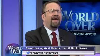 World Over - 2017-07-27 - Full Episode with Raymond Arroyo