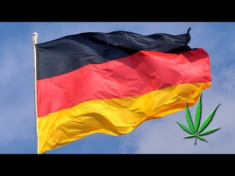 Germany Considers Cannabis Legalisation