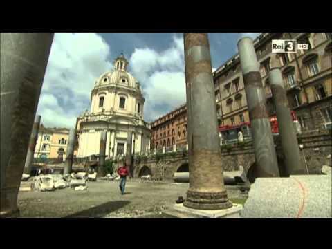 """Intro """"Il racconto segreto della Colonna Traiana""""   Ulisse 2008"""