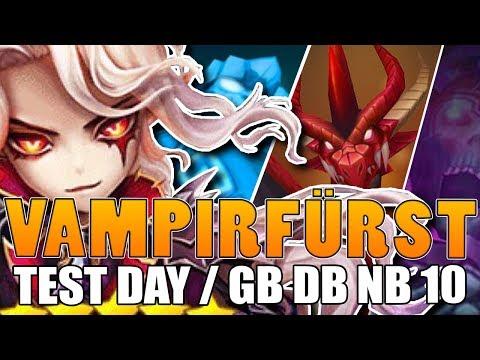 summoners-war-★-vampirfürst-eirgar-test-day---gb-10-/-db-10-/-nb10---arena-&-g2-bk-(deutsch/german)