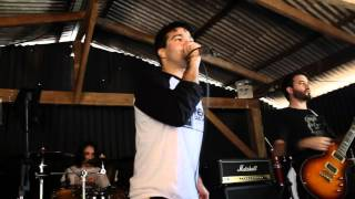 DEAD FISH - CURUPIRA ROCK CLUB - GUARAMIRIM/SC
