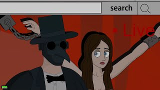 Dark Web and UBER - 3 Horror Stories Animated