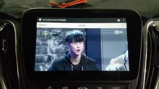 모토로이드 동영상 시청