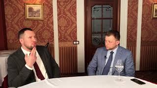 Интервью с Орловым Василием Сергеевичем. Обучение, стратегия и ошибки в жизни