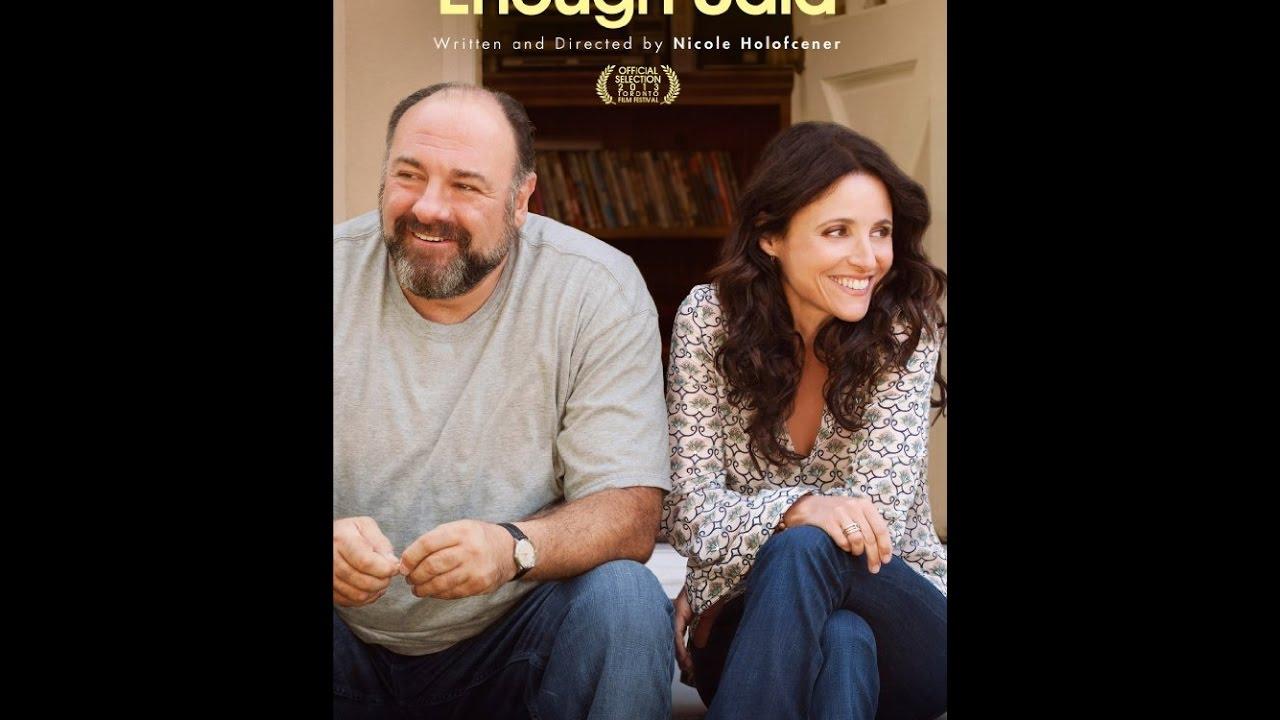 Download Enough Said 2013 |  Julia Louis-Dreyfus, James Gandolfini, Catherine Keener