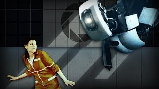 видео Портал игра скачать торрент бесплатно на ПК
