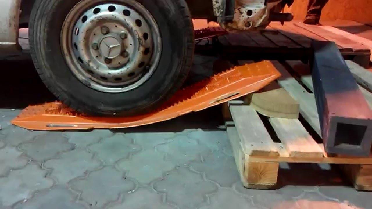 Антипробуксовочные траки для автомобиля своими руками фото 966
