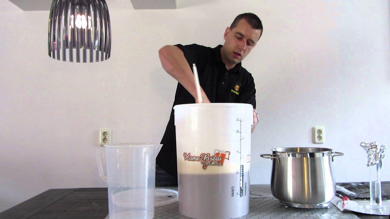 """Simply beer kit"" - YouTube"