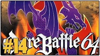 Ogre Battle 64: Person of Lordly Caliber - Definitive 50 N64 Game #14