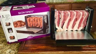 Bacon Express - AS SEEN ON TV