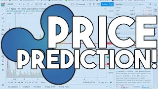 XRP EOY Price Prediction + New Exchanges - 2019 Will Be Huge For Ripple (XRP) - Price Update!
