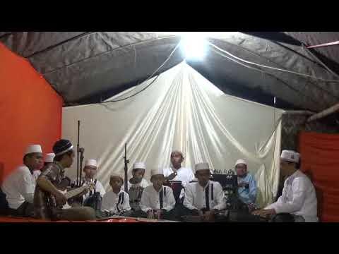 Dana Wahdana Musik Gambus Padang Pasir PP Mahfiludduror Suger