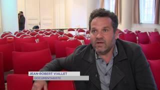 Versailles : «Un artiste à l'école» au Lycée Jules Ferry