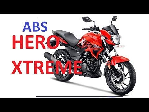 HERO XTREME 200R ABS 2018||