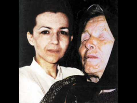 Todor Jivkov & Vanga