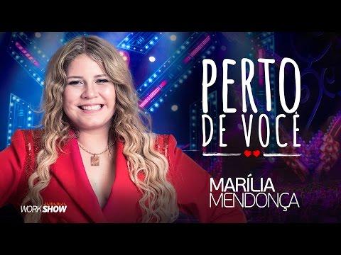 Marília Mendonça – Perto de Você - DVD Realidade