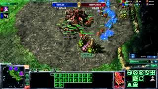 Mixed League Mania (Samutz vs NeoncircuiT) Co-Cast with Cadoink