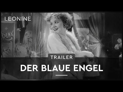 Der blaue Engel - Trailer (deutsch/german)