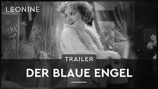 Der blaue Engel - Trailer (deutsch/german)