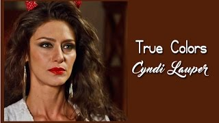 Baixar Cyndi Lauper True Colors (Tradução) Trilha Sonora A Força do Querer Tema de Ivana (2017)