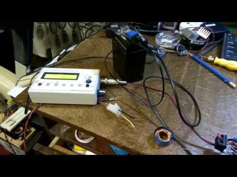 Схема генератора для лечебной катушки мишина фото 424