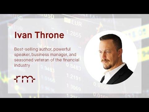 RMR: Special Guest - Ivan Throne - Dark Triad Man (04/28/2017)