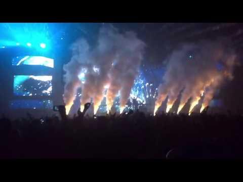 Axwell ^ Ingrosso - ID (Dreamer) Live @ Heineken Music Hall, Amsterdam