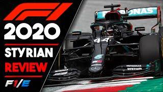 Baixar Styrian Grand Prix Race Review F1 2020