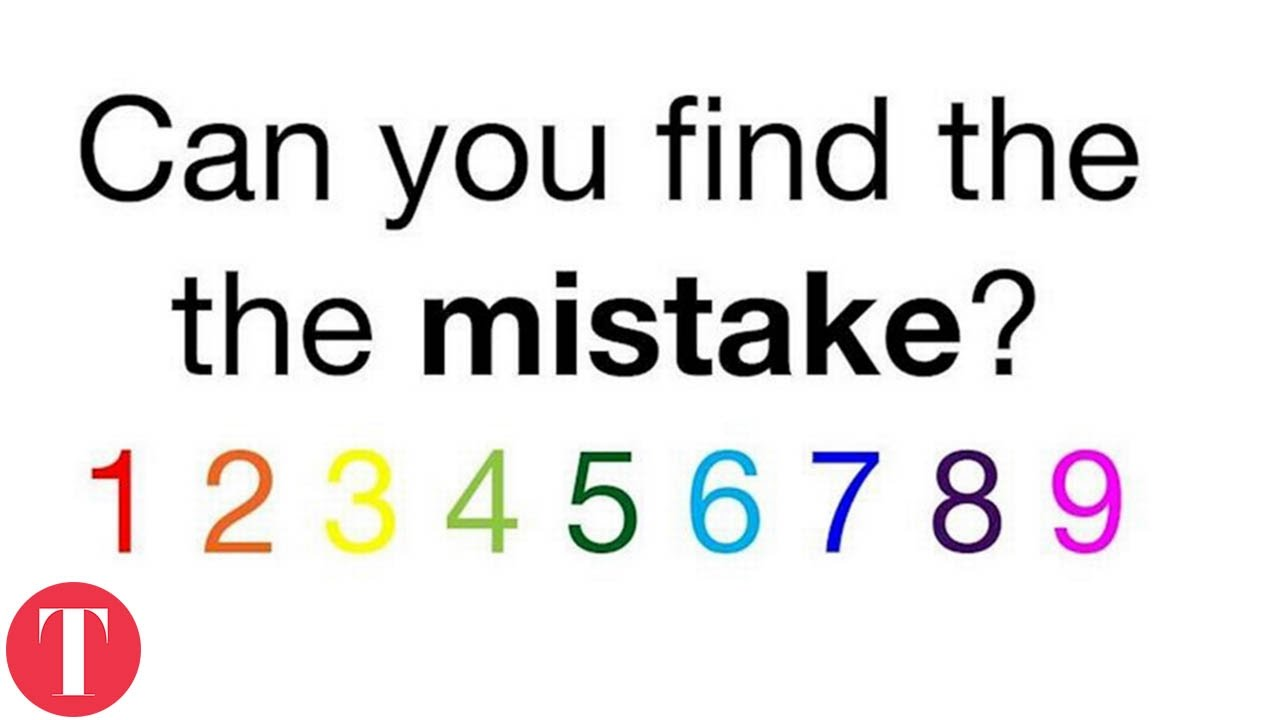 10 Tricky Riddles You WON'T Be Able To Solve