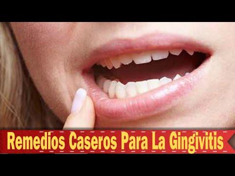 Remedios Caseros Para La Gingivitis: Diversos Remedios Caseros Para La Gingivitis