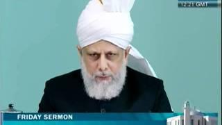 QADIANI-khalid persenting khutbah juma 22-04-2011 importent for all_clip2.flv