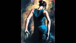YULIA ROMANTSOVA. El duende flamenco