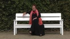 Sabine Wackernagel  Goethes dickere Hälfte
