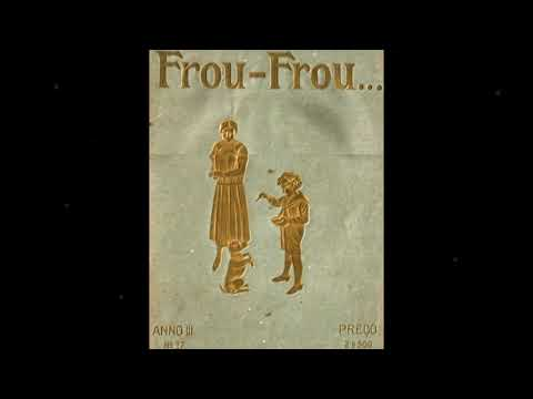 Marino Gouvea - FROU-FROU - Henry Chateau - vers Ariovaldo Pires - Continental 15275-A - 011945